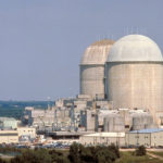Comanche Peak Nuclear Power Plant, Texas