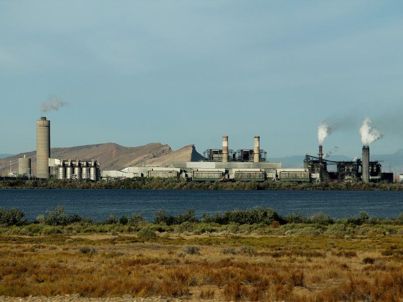 Image 1- Four Corners Power Plant
