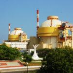Kudankulam Nuclear Power Plant, Tamil Nadu