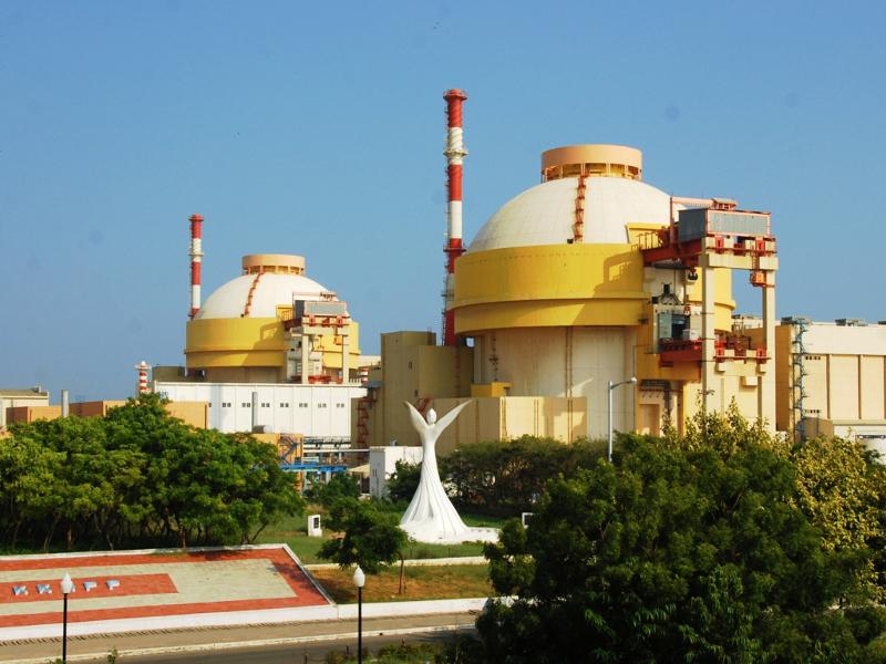Image 1 - Kudankulam Nuclear Power Plant