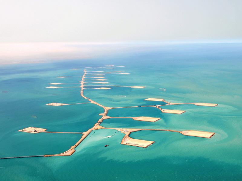 Image 1 Manifa Oil Field – Saudi Arabia