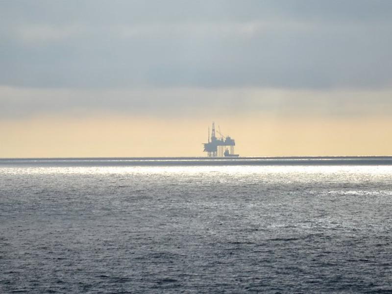 Image 1- Pickerill field decommissioning