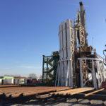 Selva Gas Field Redevelopment