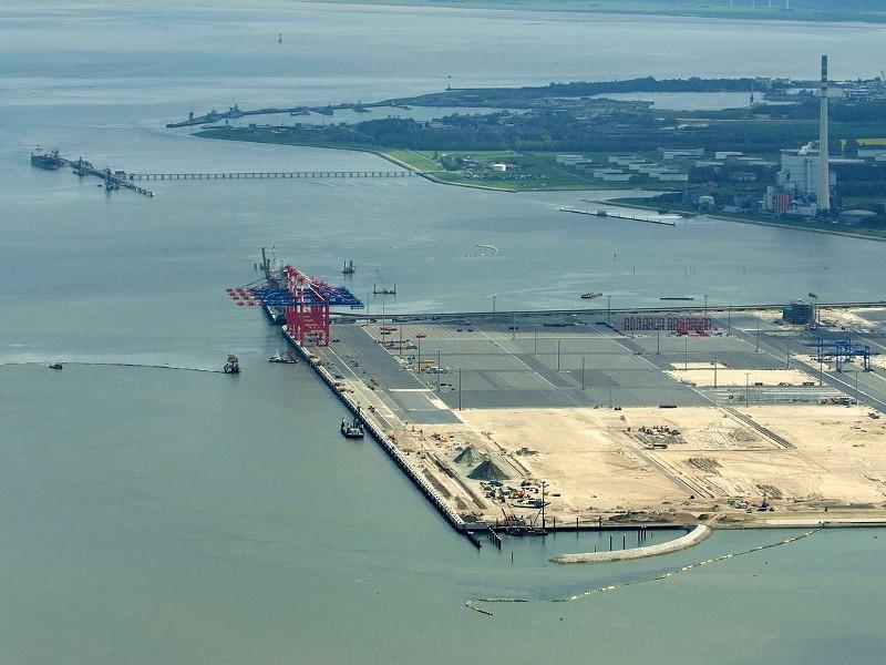 Wilhelmshaven LNG Import Terminal