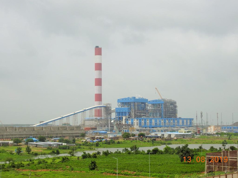 Image 1_Khargone Ultra-Supercritical Thermal Power Project