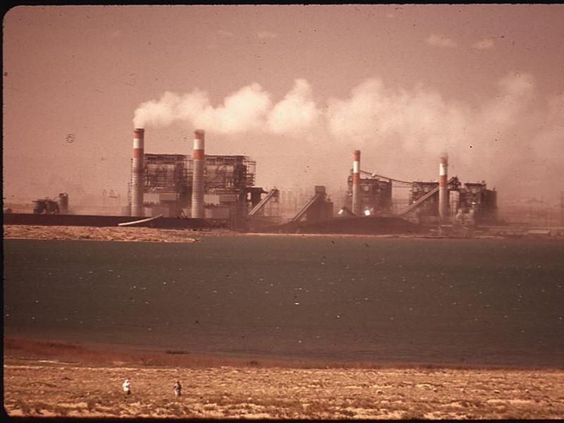 Image 2- Four Corners Power Plant