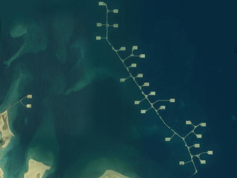 Image 2 Manifa Oil Field – Saudi Arabia