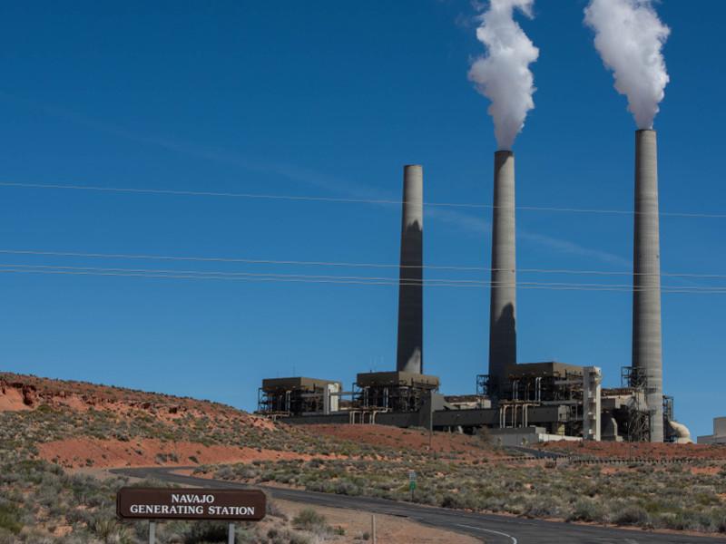 Image 2- Navajo Generating Station
