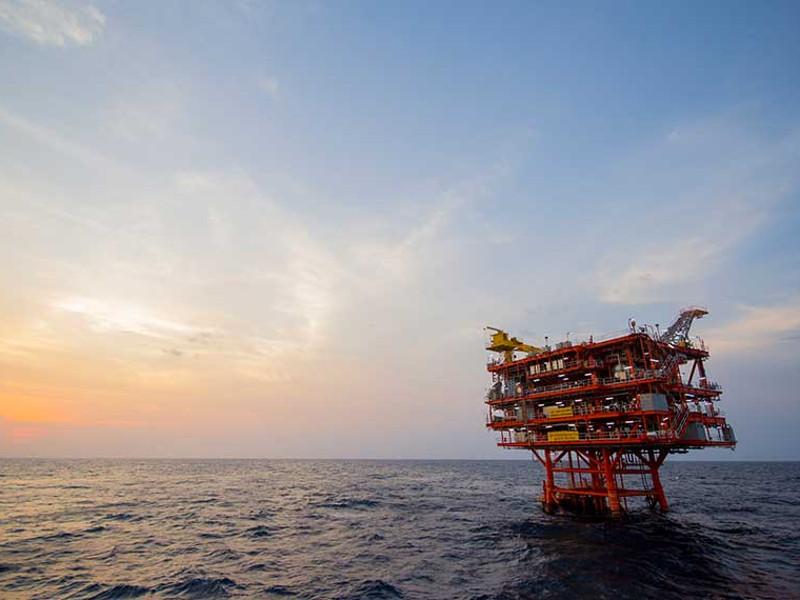 Image 2- Rossukon Oil Field