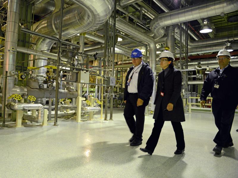 Image 3- Comanche Peak Nuclear Power Plant