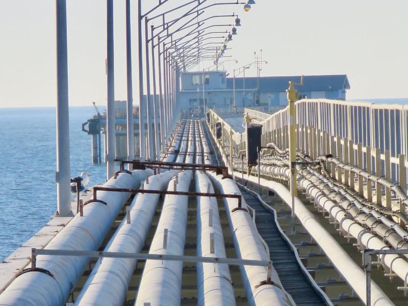 Image 3- Hendijan Oil Field