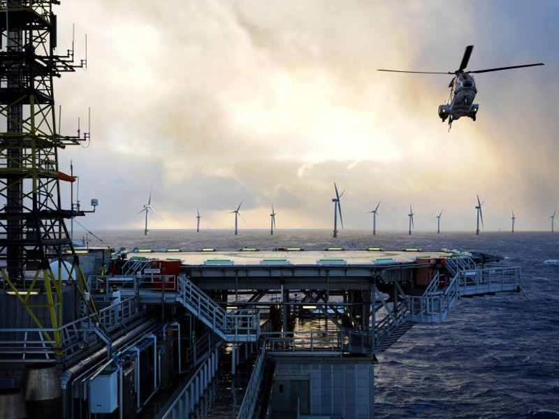 Image 3-Hywind Tampen Floating Offshore Wind Farm