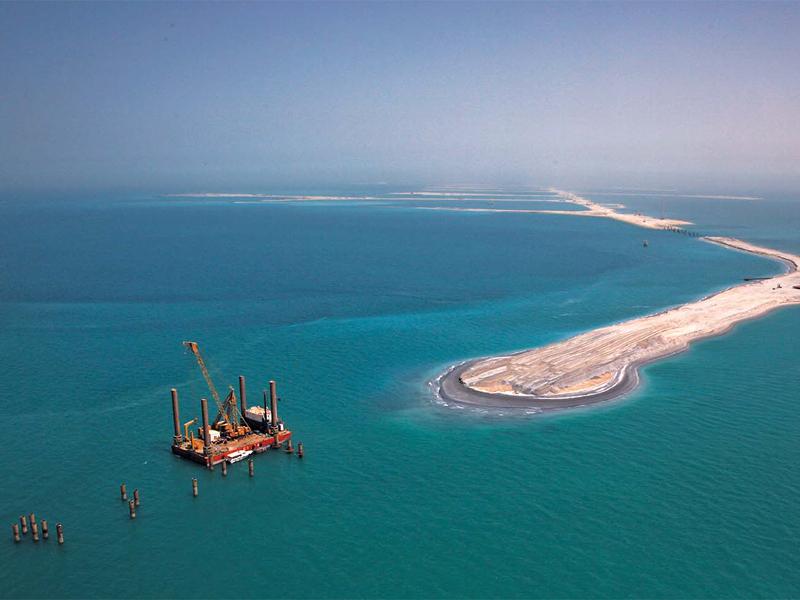 Image 3 Manifa Oil Field – Saudi Arabia