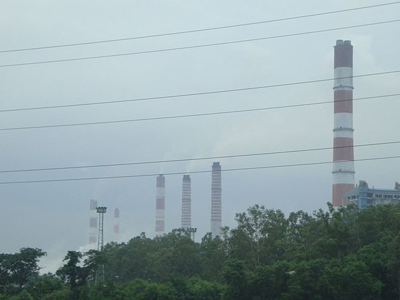 Image 3- Vindhyachal Super Thermal Power Station