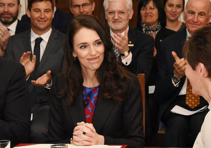 Jacinda Ardern Governor-General of New Zealand wikimedia commons