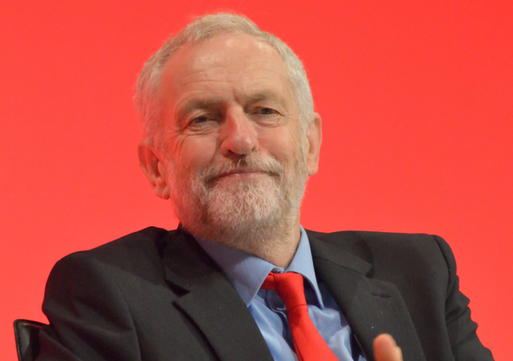 UK Labour Party vows to hit oil and gas industry with £11bn 'windfall tax'