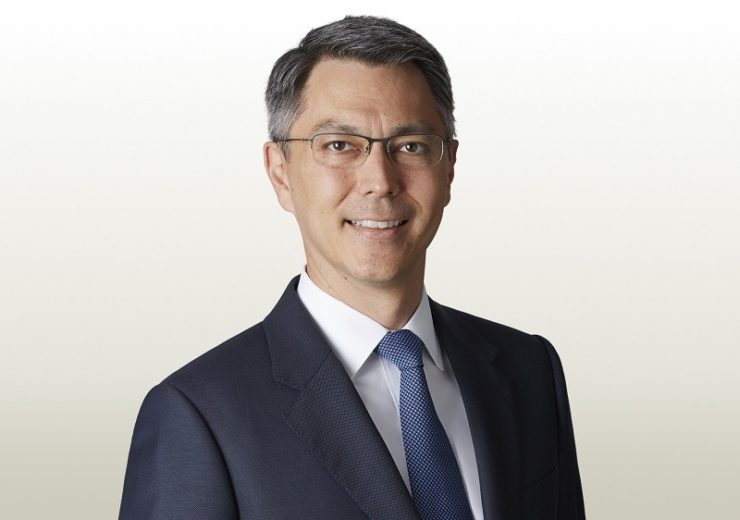 Mike Henry BHP CEO