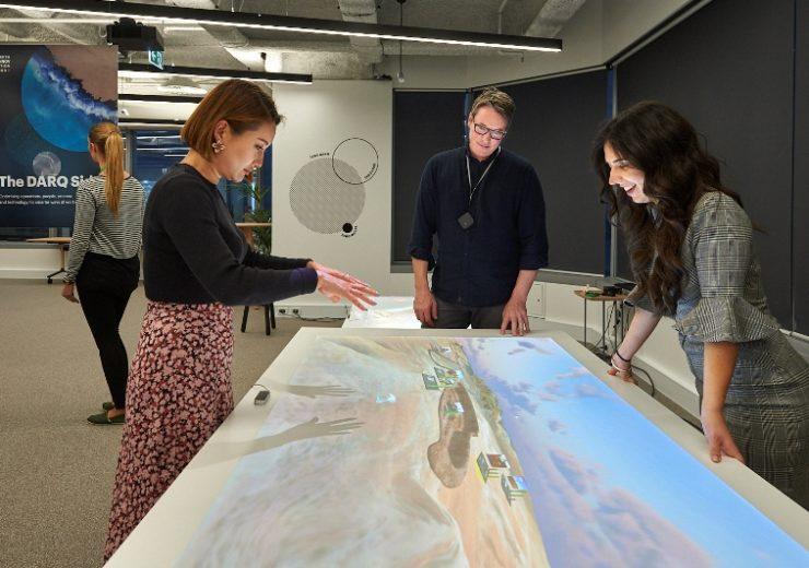 Accenture opens new innovation hub in Perth, Australia