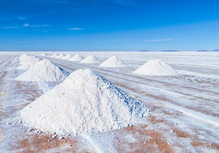What are the prospects for Bolivia's lithium mining industry in Morales' absence?