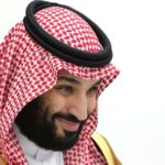 Attention turns to Saudi Crown Prince