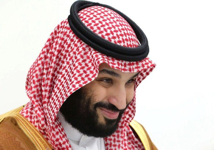Saudi Arabia crown prince Mohammad bin Salman Al Saud Kremlin