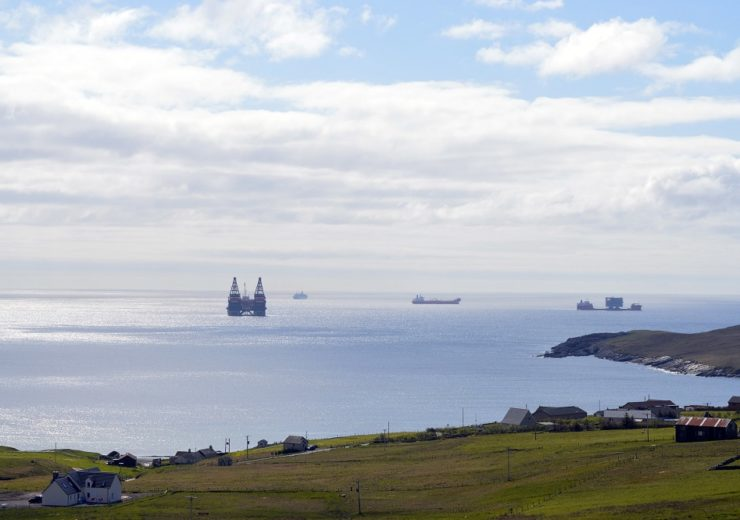 West of Shetland oil fields to grow in stature among European majors