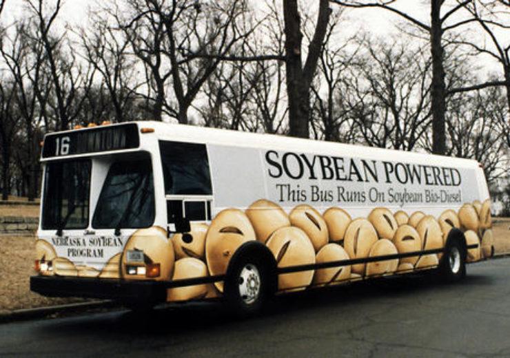 Soybeanbus