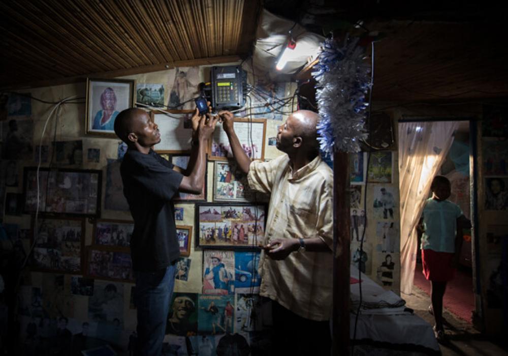 Electricity in Nigeria