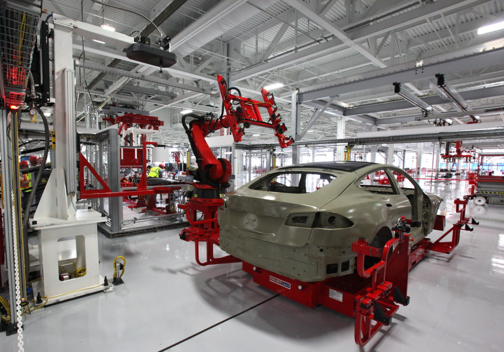 Why Berlin provides a smart location for Tesla's European Gigafactory
