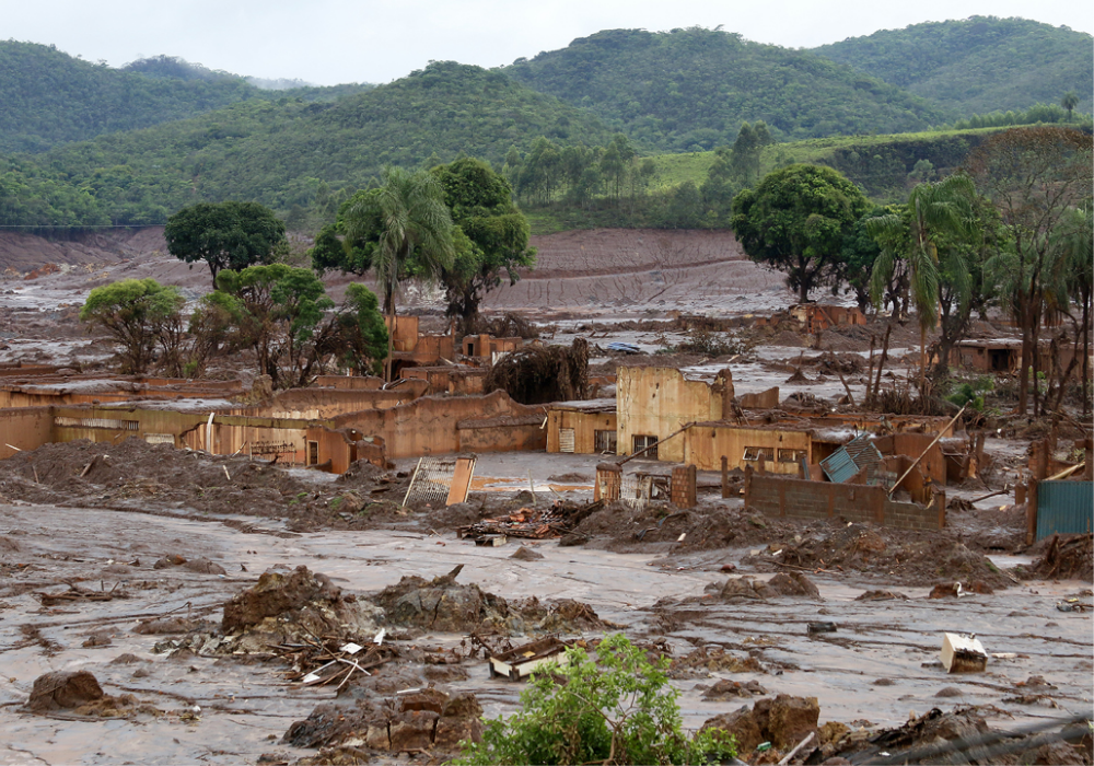 New global tailings management standard launched to improve mining safety