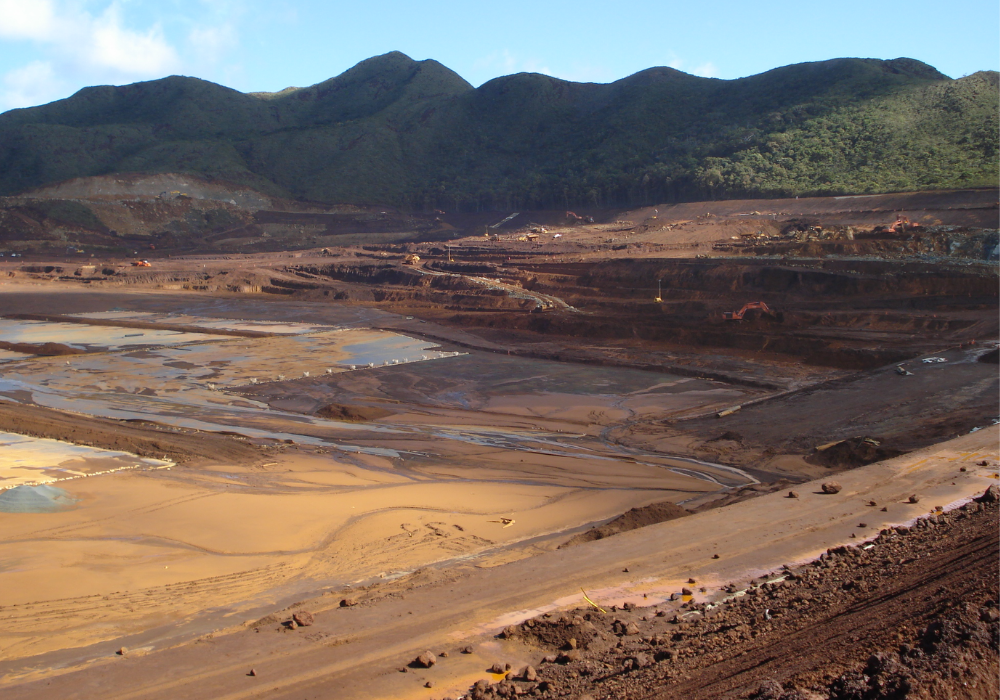 Tailings Dams Review