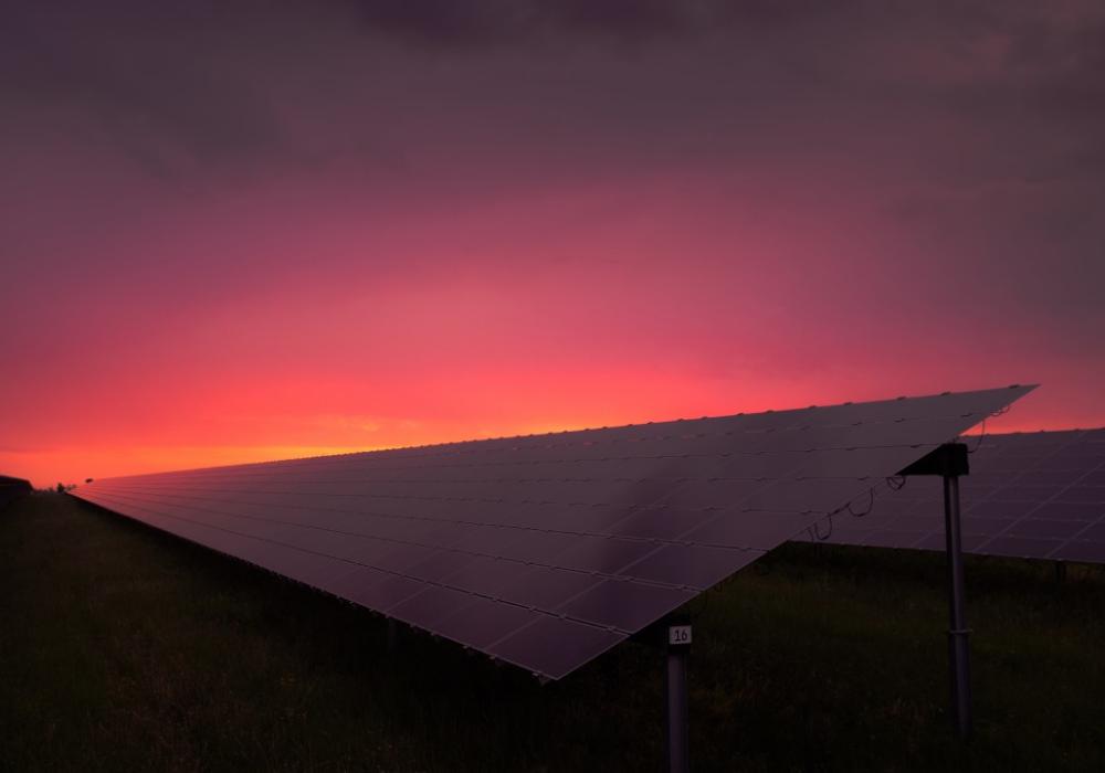 Lightsource BP solar