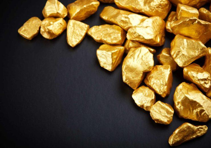 Wasamac gold project