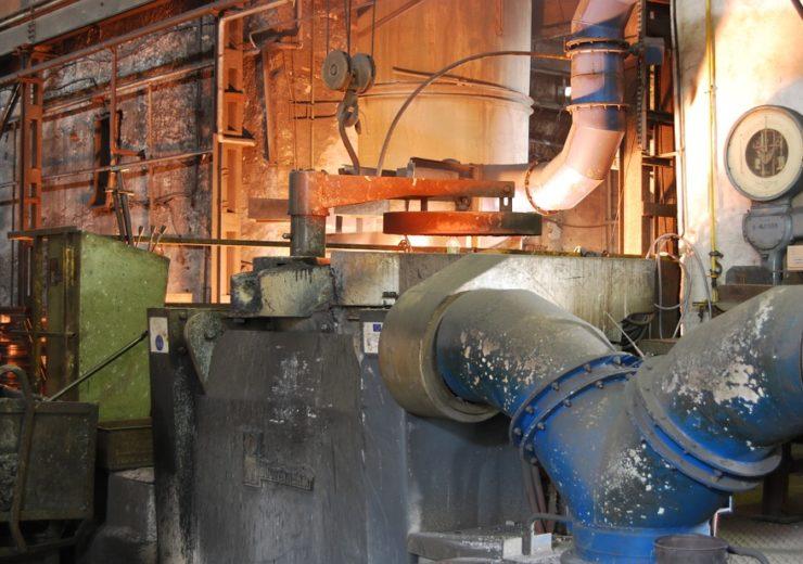 Glencore announces permanent closure of Brunswick smelter facility