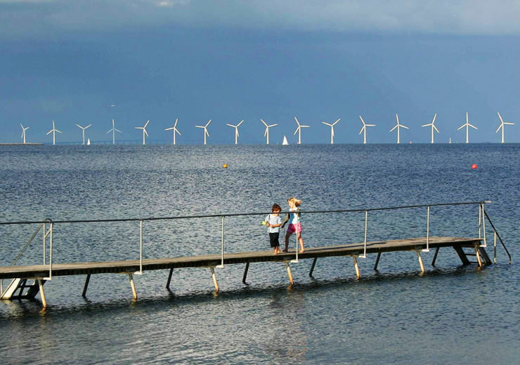 NnG offshore wind farm
