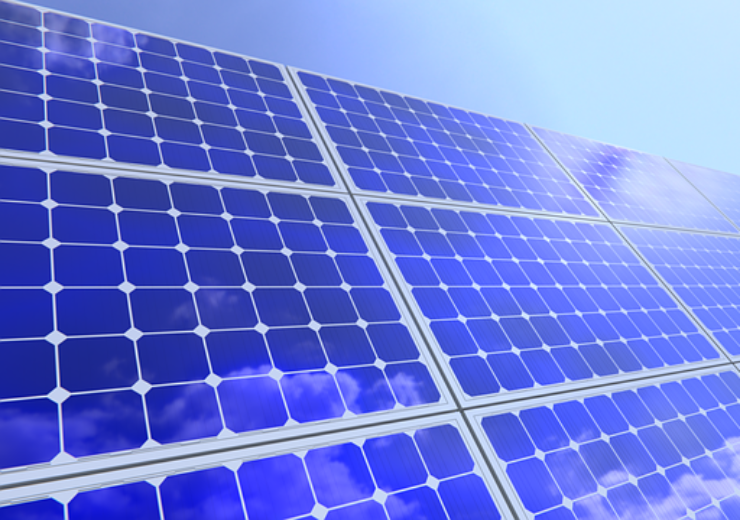 Scaling Solar Program