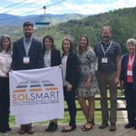 NREL helps SolSmart reach goal of bringing solar to more than 300 US cities and counties