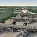 McDermott and partners begin production from Freeport LNG Train 2
