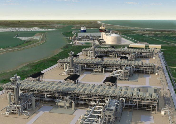 Freeport-LNG-Terminal