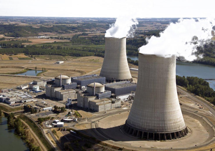 Golfech nuclear plant safety incident rated by French regulator