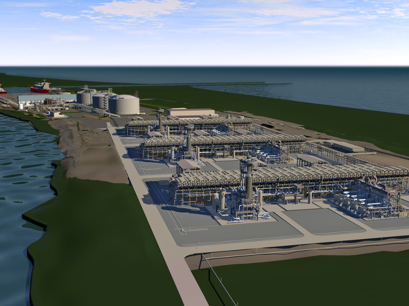 Image 1-Freeport LNG