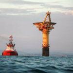 Gullfaks Oil and Gas Field, North Sea