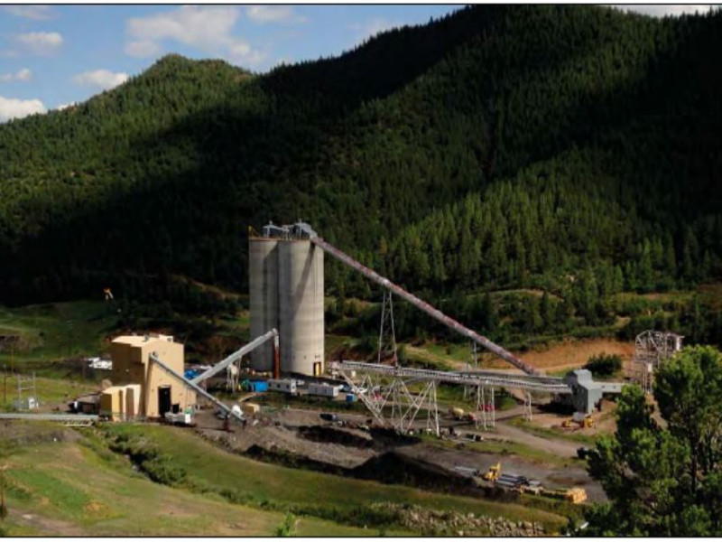 New Elk Coking Coal Project, Colorado