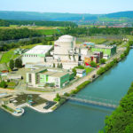 Beznau Nuclear Power Plant