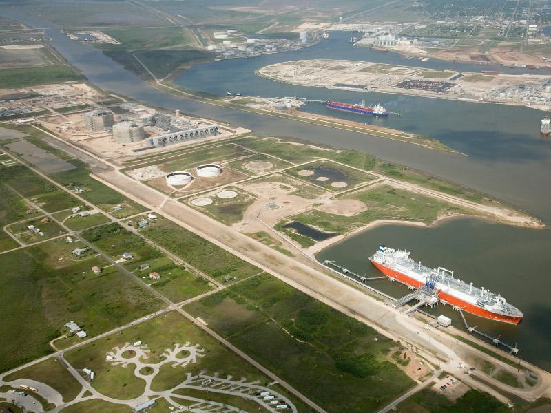 Image 2- Freeport LNG
