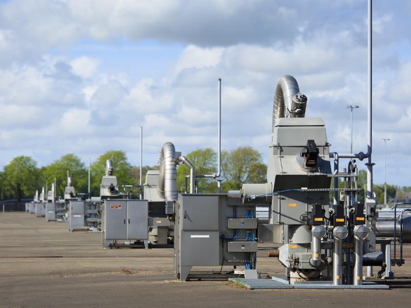 Image 2-Groningen gas field - Netherlands