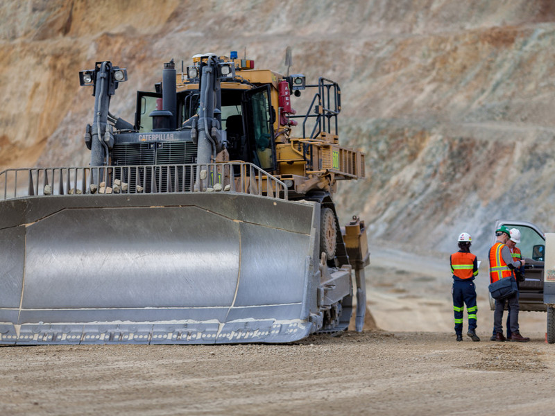 Image 2 - Kennecott Copper Project