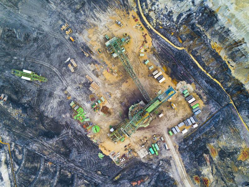 Image 2 - Turow Lignite Mine
