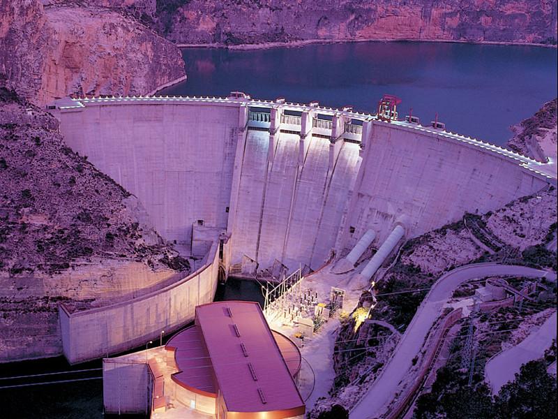 Image 2_Cortes_La Muela Hydroelectric Power Plant Expansion
