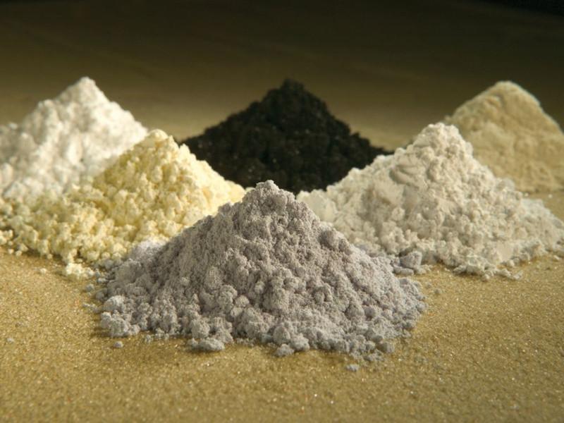 Image 3-Steenkampskraal Rare Earth Elements Mine
